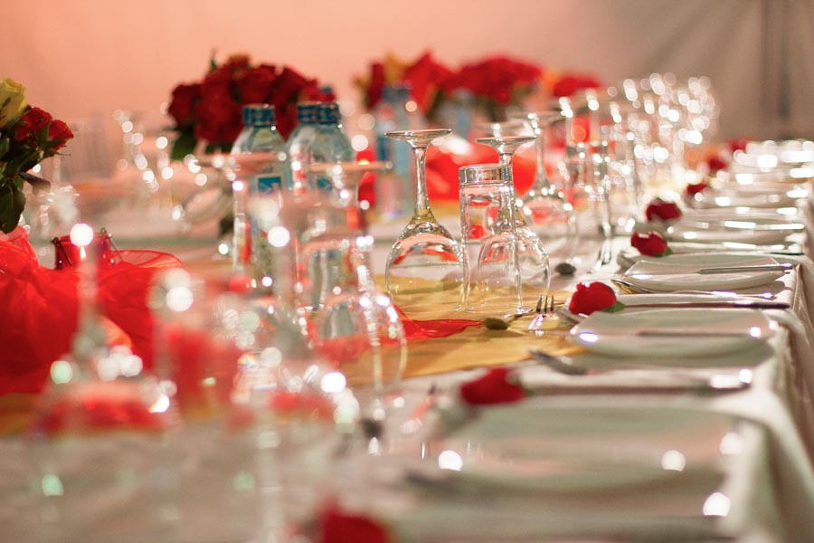Intimate Occasions